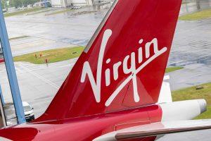 Detaily nového laku na A350-1000. Foto: Virgin Atlantic