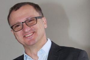 František Bureš. Foto: České dráhy