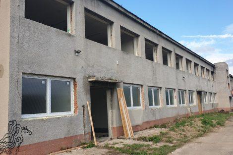 Depo Kutná Hora ožívá. Autor: Jan Paroubek ml.