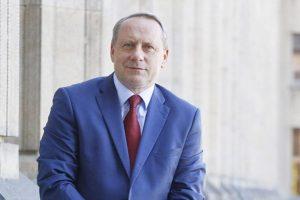 Bývalý předseda představenstva a generální ředitel Českých drah Miroslav Kupec. Foto: České dráhy