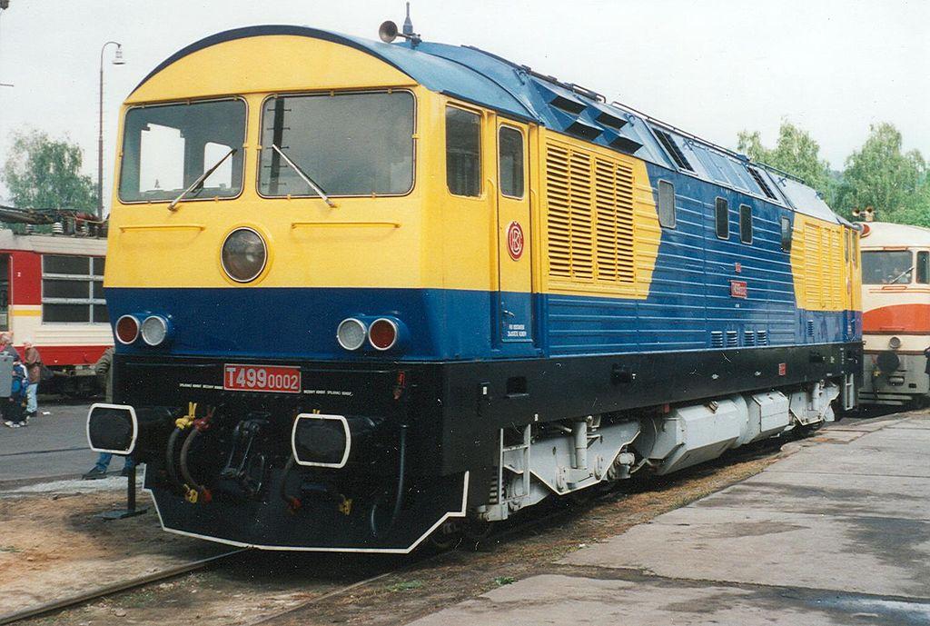 Lokomotiva 759 zvaná kyklop. Autor: Rainerhaufe, CC BY-SA 3.0, https://commons.wikimedia.org/w/index.php?curid=6448611