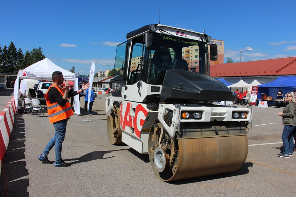 Roadfest v Liberci. Foto: Petr Svoboda