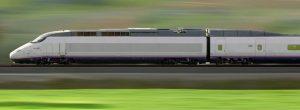 Rychlovlak Alstom S100. Foto: Renfe