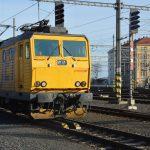 Lokomotiva 162 v barvách RegioJetu. Foto: Jan Sůra