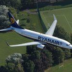 Ryanair a jeho Boeing 737-800. Foto: Ryanair