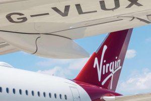 Airbus A350-1000. Foto: Virgin Atlantic