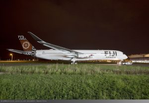 A350-900 pro Fiji Airways. Foto: Airbus