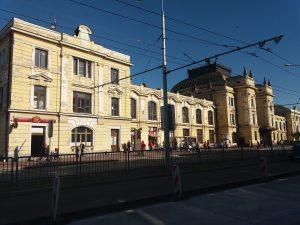Nádraží České Budějovice. Autor: Zdopravy.cz/Jan Šindelář