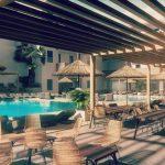 Hotelový komplex Thomas Cook na Krétě. Foto: CK Neckermann
