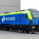 Lokomotiva Newag Dragon 2 pro PKP Cargo. Foto: Newag