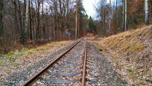 Kozí dráha nedaleko Děčína. Autor: Phoenix CZE – Vlastní dílo, CC BY-SA 4.0, https://commons.wikimedia.org/w/index.php?curid=65025077