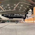 Boeing 777-300ER společnosti Latam v polepu Star Wars. Foto: Latam