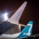 Boeing 737 MAX7. Foto. Boeing