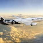Boeing 787-10 v barvách Air New Zealand. Foto: Boeing