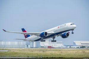 Transakcí s LATAM získá Delta Air Lines do své flotily i dalších 14 airbusů A350. Foto: Airbus