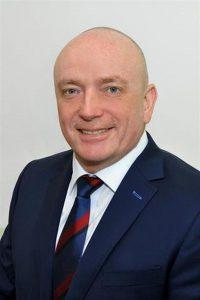Michal Kraus. Foto: PMDP