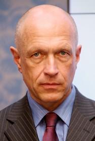 Pavel Kysilka. Foto: České dráhy