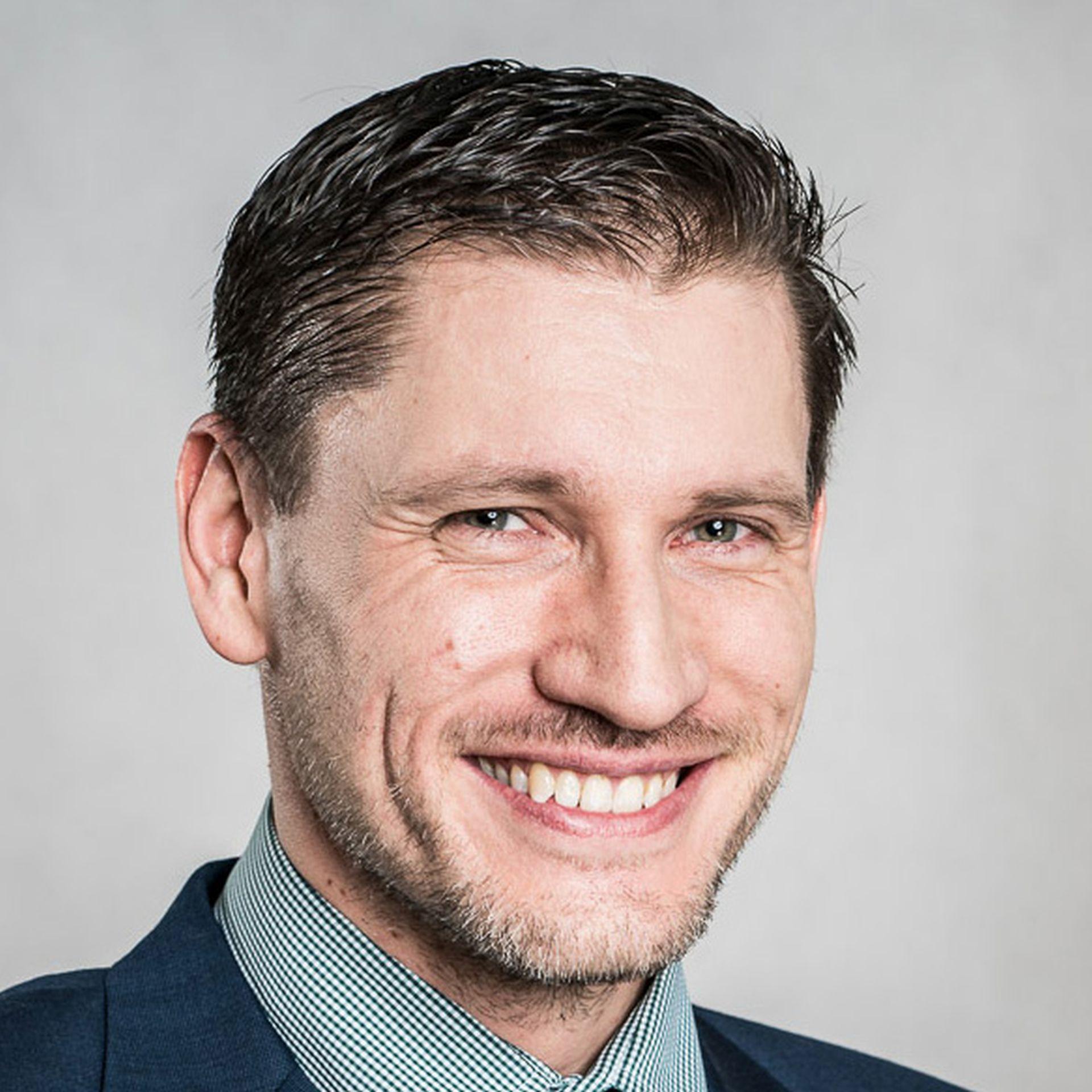 Václav Nebeský. Foto: MMR