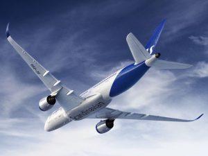 Nová podoba letadel SAS. Foto: SAS