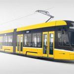 Konečná podoba tramvaje ForCity Smart pro Plzeň. Foto: Škoda Transportation