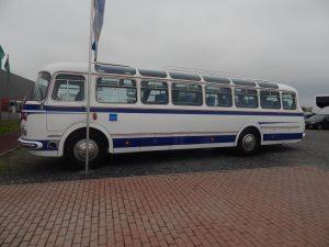 Škoda 706 RTO v provedení LUX. Autor: Zdopravy.cz/Jan Šindelář