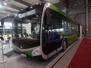 Autobus SOR, ilustrační foto. Autor: Zdopravy.cz/Jan Šindelář