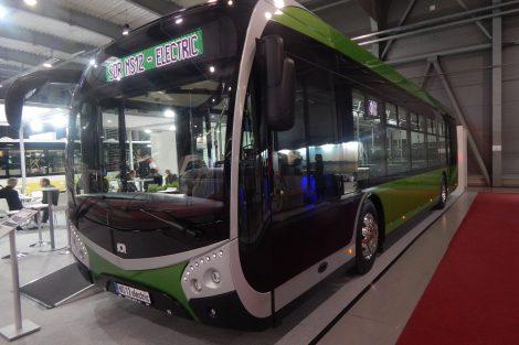 Autobus SOR. Autor: Zdopravy.cz/Jan Šindelář