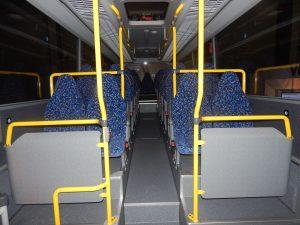 Linkový autobus Setra pro Plzeňský kraj. Autor: Zdopravy.cz/Jan Šindelář