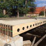 Bohunický most. Pramen: Jihočeský kraj