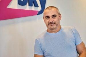 Daniel Ferjanček, majitel a šéf Go2Sky. Foto: Go2Sky