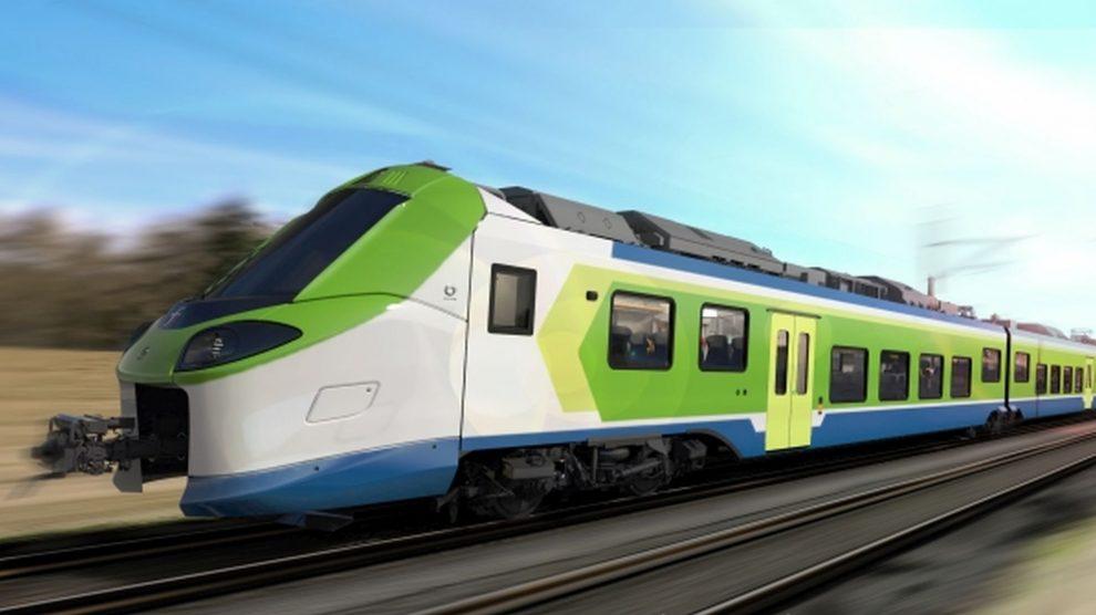 Jednotky Alstom Coradia Stream pro Ferrovienord. Foto: ALSTOM