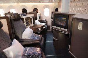 Boeing 787-9 společnosti El Al. Foto: Letiště Praha