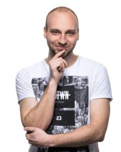 Tomáš Krupička