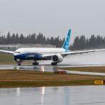 Boeing 777X. Foto: Boeing