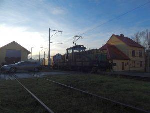 Lokomotiva řady 113 na příjezdu do Tábora. Autor: Zdopravy.cz/Jan Šindelář