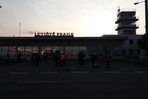 Areál Jih Letiště Praha. Autor: Zdopravy.cz/Jan Šindelář