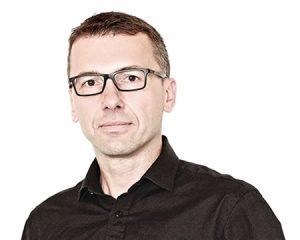 Pavel Spilka, nový generální ředitel Leo Expressu. Pramen: Leo Express