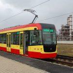 Tramvaj EVO2 v barvách Dopravního podniku měst Mostu a Litvínova. Foto: DPmML
