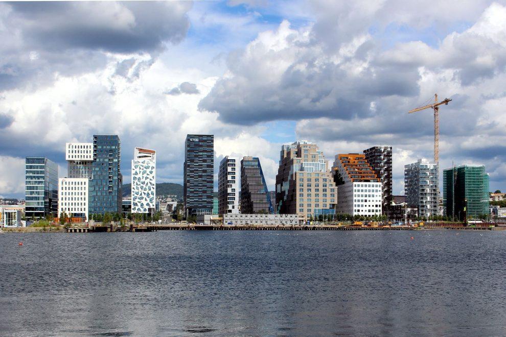 Oslo. Foto: Pixabay.com
