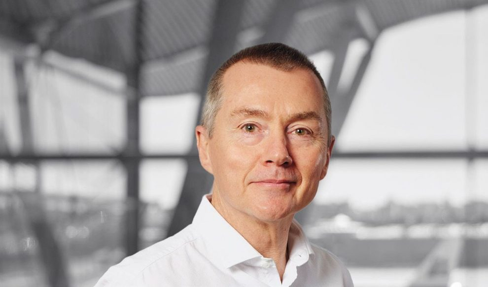 Willie Walsh, šéf International Airlines Group. Foto: IAG