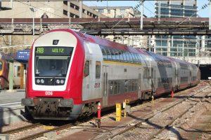 Regionální vlak lucemburského státního dopravce CFL. By Alf van Beem - Own work, CC0, https://commons.wikimedia.org/w/index.php?curid=26899143