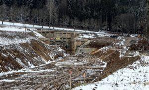 Jižní portál tunelu Deboreč. Autor: Zdopravy.cz
