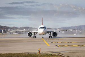 Nový A320neo pro Swiss. Foto: Swiss