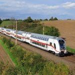 Souprava IC2 pro Deutsche Bahn od Bombardieru. Foto: Deutsche Bahn