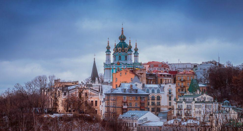 Kyjev. Foto: Pixabay.com