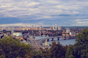 Kyjev. Foto: Katatonia/Pixabay.com