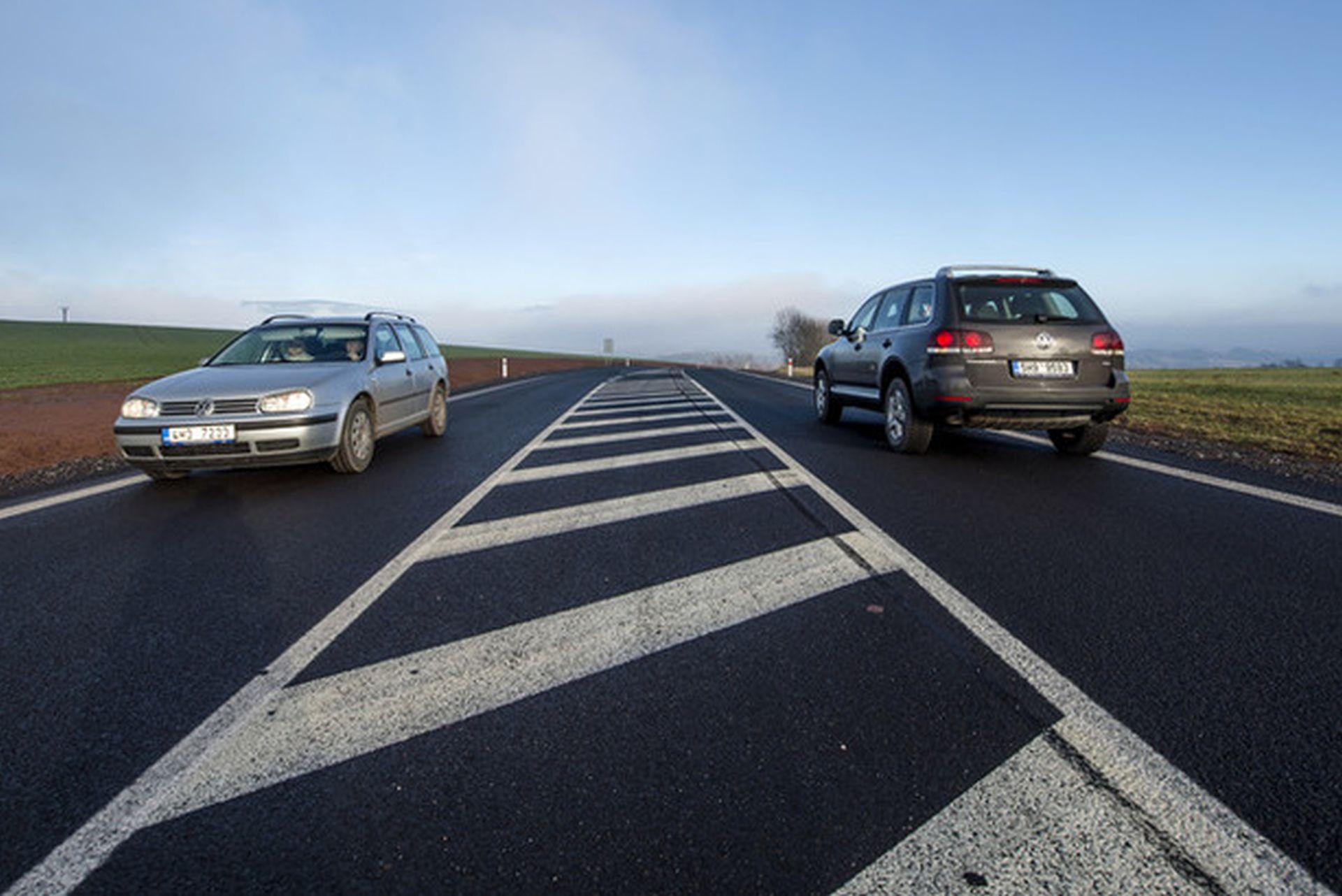 Silnice v Královéhradeckém kraji. Foto: Krajský úřad Královéhradeckého kraje