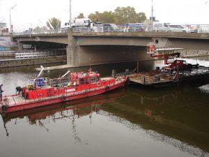 Hlávkův most. Pramen: TSK Praha