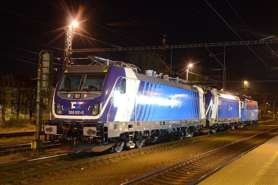 (fotó: ČD Cargo)