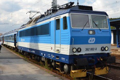 Stanice Brno-Královo Pole. Foto: Správa železnic